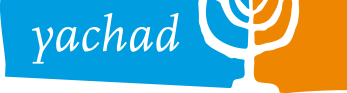 Yachad logo - Mid-Kansas Jewish Federation